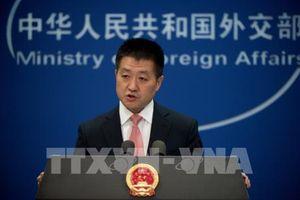 Áp thuế trả đũa hàng hóa Mỹ của Trung Quốc chính thức có hiệu lực