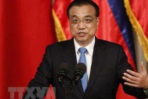 Trung Quốc nhấn mạnh chiến tranh thương mại 'tuyệt đối không phải là giải pháp'