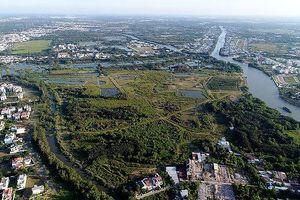 Vụ bán đất công khu Phước Kiển: Kỷ luật Chánh Văn phòng Thành ủy TPHCM