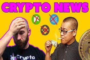 Giá bitcoin hôm nay (6/7): Tỷ phú Bitcoin Trung Quốc gọi BNB, NEO, TRON là 'vô giá trị'