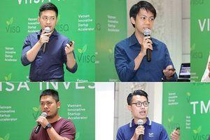 Quỹ tăng tốc khởi nghiệp Việt Nam đào tạo kỹ năng cho startup gọi vốn