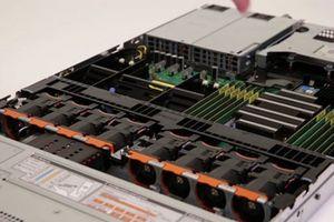 Thế hệ máy chủ giúp doanh nghiệp tối ưu hóa lưu trữ