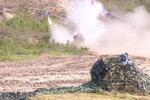 Ukraine phủ nhận gặp rắc rối với tên lửa Javelin