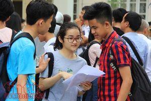 Xung quanh việc tuyển sinh song bằng tú tài ở Hà Nội