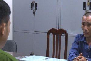 Quảng Ninh: Bắt kẻ sát hại ân nhân chỉ vì mâu thuẫn nhỏ