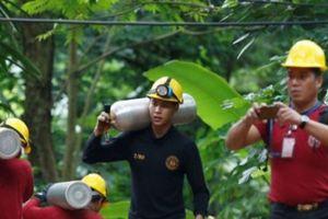 Thái Lan đang có điều kiện thuận lợi nhất để giải cứu đội bóng nhí