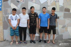 Thủ đoạn tinh vi của nhóm lừa đảo bán vàng giả dọc các tỉnh miền Trung