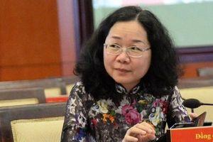 32ha đất tại Phước Kiển bị bán rẻ, Chánh văn phòng Thành ủy TP. HCM bị khiển trách