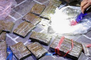 Khởi tố 2 du học sinh ngoại quốc mang ma túy vào Việt Nam bán kiếm lời
