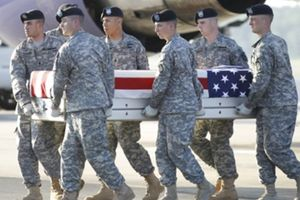Ba binh sĩ Mỹ thương vong vì lính Afghanistan tấn công