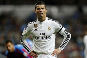 Tin chuyển nhượng 8/7: Thêm dấu hiệu Ronaldo rời Real, Arsenal không ngừng shopping