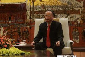 Việt Nam dự Hội nghị Thượng đỉnh các thành phố trên thế giới lần 6