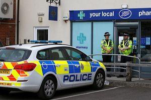 Cảnh sát Anh thông báo cái chết của người phụ nữ tiếp xúc với chất độc ở Amesbury