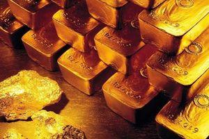 Giá vàng phiên đầu tuần tăng