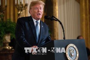 Tổng thống Mỹ tin tưởng Triều Tiên tôn trọng thỏa thuận phi hạt nhân hóa