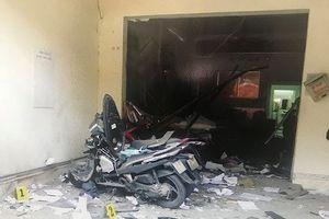 Nhóm khủng bố từng có ý định gây nổ ở Đồng Nai