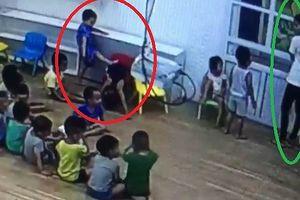 Trường mầm non ở Sơn La buộc trẻ nghỉ học vì mẹ quay clip: Kinh nghiệm không thể bỏ qua!