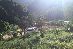 Thành viên thứ 8 của đội bóng đã được giải cứu ra khỏi hang Tham Luang