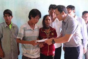 Vụ TNGT làm 22 người thương vong ở Gia Lai:Lỗi do tài xế xe tải