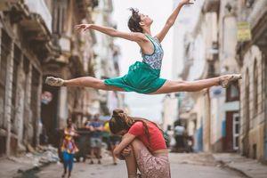 Chế độ ăn kiêng giữ dáng thanh mảnh của vũ công ballet