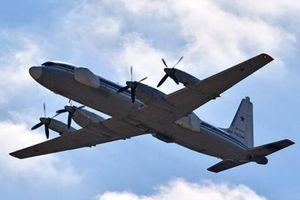 Nga chế tạo máy bay tác chiến điện tử vô hiệu hóa các vệ tinh quân sự