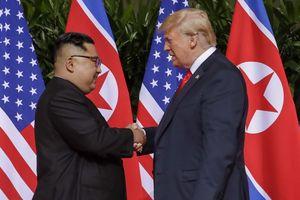 Nhờ Trump, chiến lược 'chia để trị' của Triều Tiên càng hiệu quả