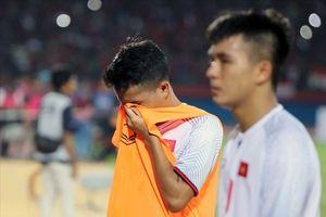 U19 Việt Nam chia tay giải Đông Nam Á bằng trận hòa 2-2 Singapore