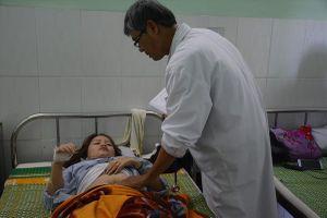 Vụ 'cô giáo bị đánh thủng màng nhĩ': Sẽ khởi tố nếu thương tích nạn nhân trên 11%