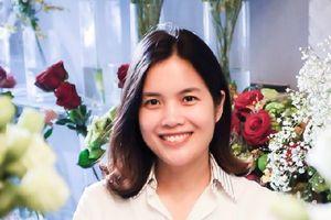 Nhà thiết kế hoa của Liti Florist đại diện Việt Nam đi thi thiết kế hoa Quốc tế Singapore 2018