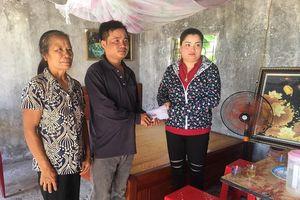 Đáng thương cháu bé 4 tuổi ở Nam Định bị ung thư sắc tố da nặng mà gia đình lại vô cùng hoàn cảnh