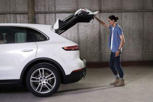 Gắn kết cảm xúc trải nghiệm Porsche Cayenne trên mọi nẻo đường