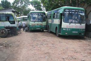 Xử phạt 263 vụ vi phạm kinh doanh vận tải hành khách, hàng hóa