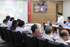 Thành phố Hồ Chí Minh: Tổng mức bán lẻ hàng hóa tăng 12,5% Đó là thông tin do bà Nguyễn Huỳnh Trang, Phó Giám đốc Sở Công Thương Thành phố Hồ Chí Minh đưa ra tại Hội nghị giao ban trực tuyến của Bộ Công Thương, sơ kết tình hình thực hiện nhiệm vụ 6 tháng