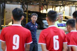 Cửa nào cho U19 Việt Nam đi tiếp tại giải U19 Đông Nam Á?