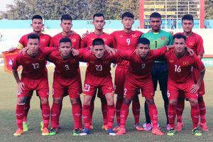 Bị đội yếu nhất bảng cầm hòa, U19 Việt Nam ngậm ngùi về nước