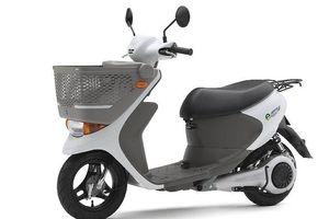 Xe tay ga điện đầu tiên của Suzuki sẽ ra mắt tại Ấn Độ năm 2020