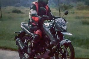 Suzuki Bandit 150 rục rịch ra mắt, đe dọa Exciter