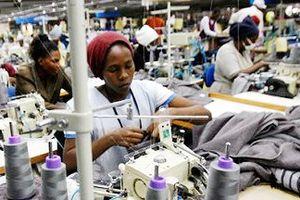 Đức tập trung đầu tư vào châu Phi
