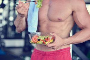 Chế độ dinh dưỡng cho người tập gym: Có cần 'thuốc' tăng cơ?
