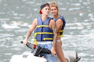 Những người tình nóng bỏng từng bên Justin Bieber