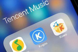 Tencent chuẩn bị IPO mảng kinh doanh âm nhạc trị giá hơn 30 tỷ USD