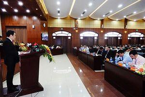 Đà Nẵng kiến nghị TƯ cho ký hợp tác với đối tác chiến lược nước ngoài