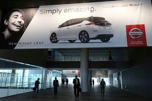 Nissan thừa nhận giả mạo kết quả thử nghiệm phát thải khí