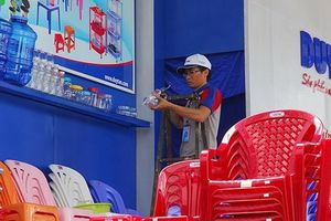 Foreign Firms Eye Vietnam's Plastics