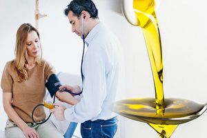 Bật mí 3 loại dầu những người huyết áp cao có thể yên tâm sử dụng