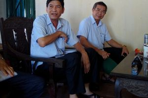 Hải Dương: Chủ tịch huyệnTứ Kỳ thua kiện nông dân trong vụ án 'bơm nước vào lò gạch'