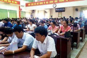 LĐLĐ quận Liên Chiểu (Đà Nẵng): Tổ chức Hội nghị tập huấn nghiệp vụ công tác kiểm tra Công đoàn