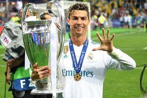Real Madrid gật đầu, Ronaldo về Juve với giá 105 triệu bảng