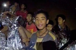 Đội bóng nhí Thái Lan đối diện với nhiều lo ngại sau khi được giải cứu