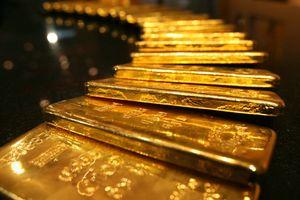 Giá vàng ngày 10/7: Vượt mốc 37 triệu đồng/lượng